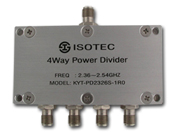 Power divider, splitter